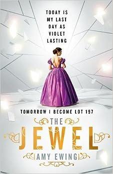 Book The Jewel