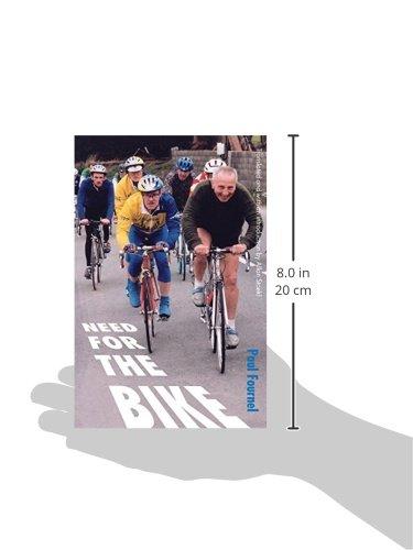Need For The Bike Amazoncouk Paul Fournel Allan Stoekl