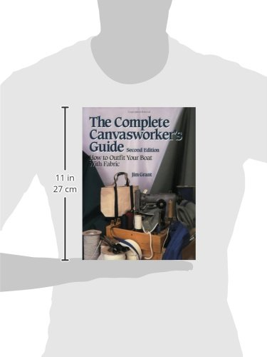 The Complete Canvasworker's Guide: How to Outfit Your Boat With Cloth