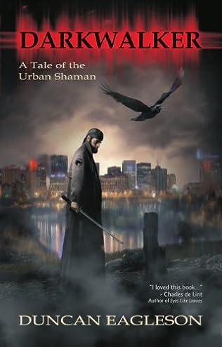 book cover of Darkwalker