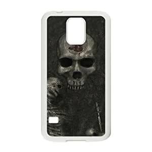 The Skull Cell Phone Case for Samsung Galaxy S5