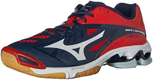 mizuno volleyball shoes 7.5 precio