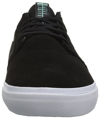 Suede Griffin De Menthe Skateboard Chaussure Pour Noir Hommes Lakai 8qwf0dE