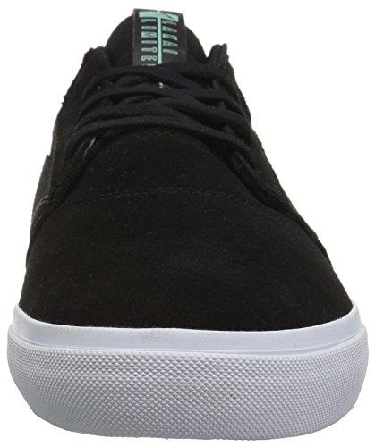 Mint Men's Black Lakai Suede Griffin Shoe Skateboarding qXddnpwR