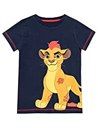 Disney Boys The Lion Guard T-Shirt
