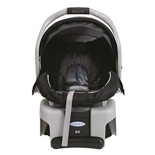 Amazon Graco SnugRide 30 Classic Connect Infant Car Seat Metropolis Baby