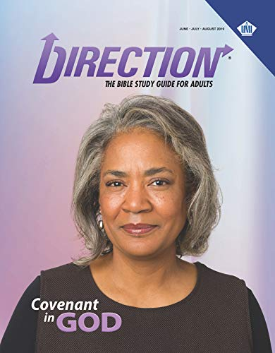 (Direction Student (Summer 2019): Covenant in God )