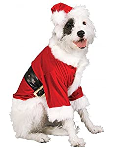 Rubie's Christmas Pet Costume by Rubies Costume Co.