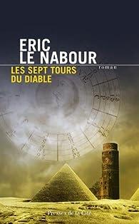 Les sept tours du diable par Eric Le Nabour