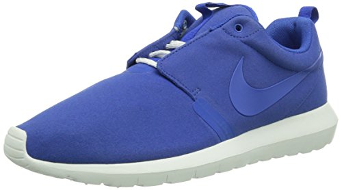 NIKE Rosherun NM Mens Trainers 631749 Sneakers Shoes Blue cheap discount authentic AbFInLXQI