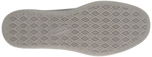 Basse Grigio Sneaker Uomo Define nbsp;volkan Skechers qXxtF7