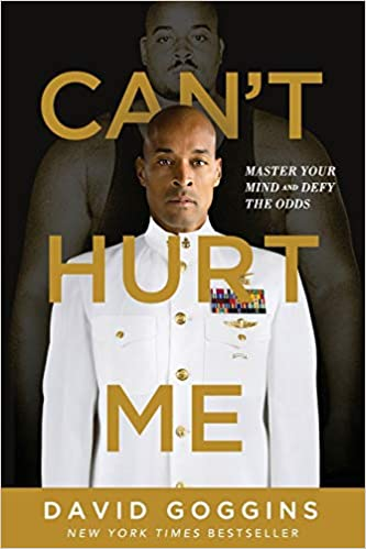 Can't Hurt Me: Master Your Mind And Defy The Odds por David Goggins epub