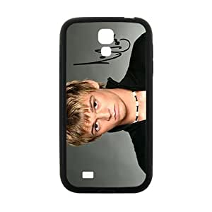 Zero aaron carter Phone Case for Samsung Galaxy S4