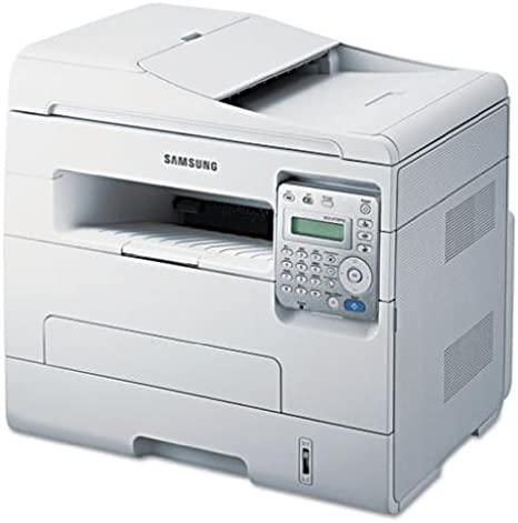 Amazon.com: Samsung SCX-4729FD/XAA Monocromo Impresora con ...