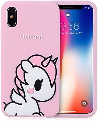 iphone xs unicorn case