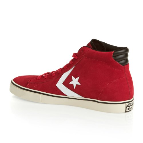 Converse Zapatillas Pro Leather Rojo
