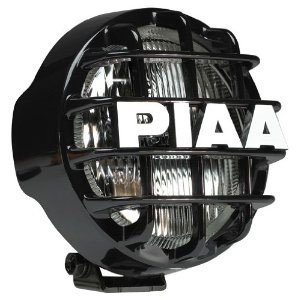PIAA 73910 910 Touring Lamp Kit For Harley-Davidson