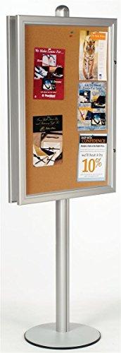 Freestanding Message Holder - 3