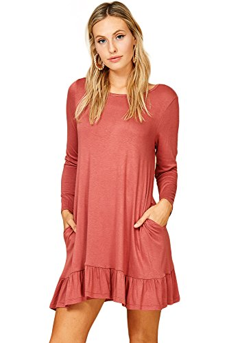 2x mini dress - 6