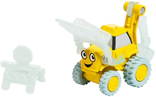 Fisher-Price Bob the Builder, Icy Scoop Vehicle