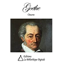 Oeuvres de Goethe (French Edition)