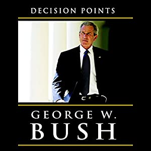 Decision Points Audiobook