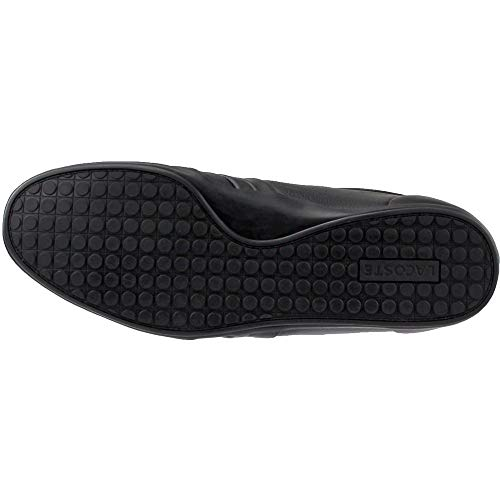 Pictures of Lacoste Men's Storda Sneakers Black 2