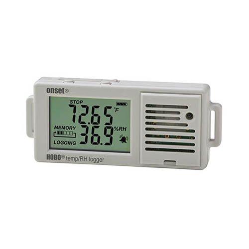 Data Logger Temperature Humidity USB product image