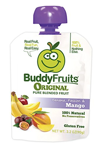 Buddy Fruits Passion Blended 3 2 Ounce product image