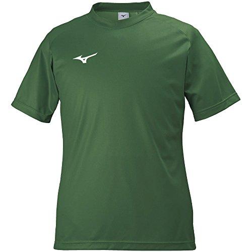 旋律的ログナインへ[Mizuno] サッカーウェア フィールドシャツ ジュニア P2MA8125 キッズ