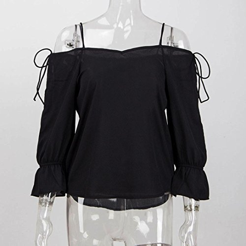 SANFASHION SANFASHION Shirt145 Bekleidung Poli Bailarinas Damen de qnCBSg6w