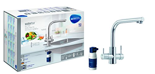 3 in 1 Filtration System Brita Wd3020 by Brita