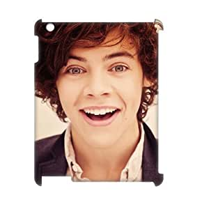 VNCASE Harry Styles Phone Case For IPad 2,3,4 [Pattern-1]