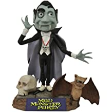 Mad Monster Party Action Figure The Count