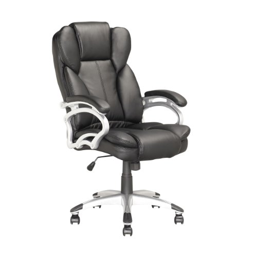 CorLiving Executive Extra Padded Office Chair