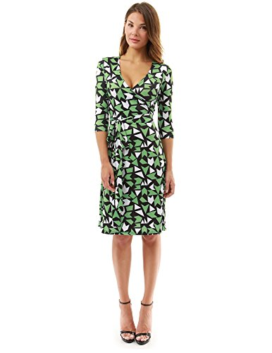 fitted a line dress pattern - 7