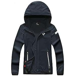 Amazon.com : Jackets Autumn and winter thin section Single