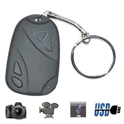 2GB Card + Mini Camera Cam Pen Hidden Video Camera Recorder
