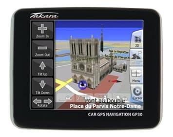logiciel takara gp30