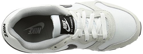 Nike Women Md Runner 2 Loopschoenen Ivoor (100)