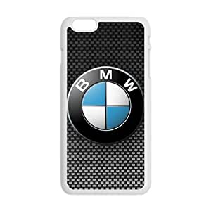 HRMB BMW sign fashion cell phone case for iPhone 6 plus 6