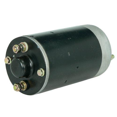 DB Electrical SAB0086 New Snow Plow Motor For Northman 3 Inch Mgl4007, Mgl-4007 Mkw-4011 Mkw-4009, M-4200 W-8912 M-4200 W-8012, Mgl4007 11032A 198684 46-2482 6076 6076DBB 430-22018 46-880 6076N W-8012