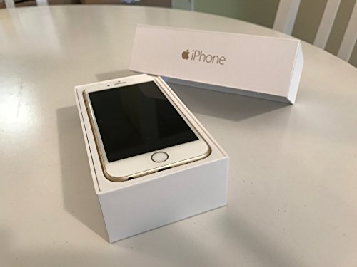 Apple iPhone 6 64 GB AT&T, Gold