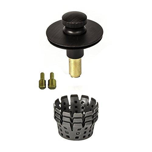 PF WaterWorks TubSTRAIN Universal Lift n Lock (Push Pull)...