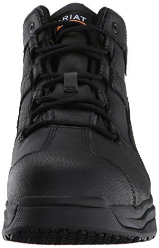 Work Work Black Men's Boot Contender H2O Ariat Matte RqF17