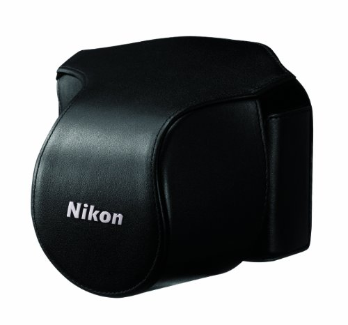 Nikon CB N1000SA Leather Digital Camera