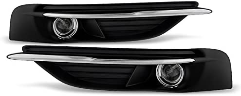 NEW FRONT BUMPER GRILLE FOR CHRYSLER 200 CONVERTIBLE CH1036118