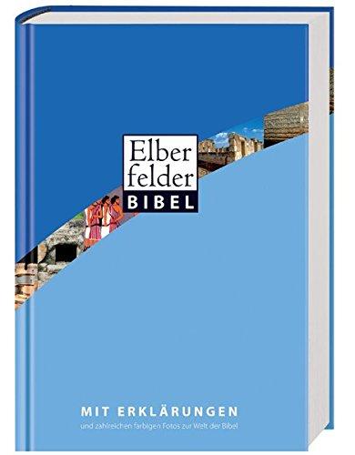 Elberfelder Erklärungsbibel