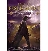 [ ORB SCEPTRE THRONE BY ESSLEMONT, IAN CAMERON](AUTHOR)PAPERBACK