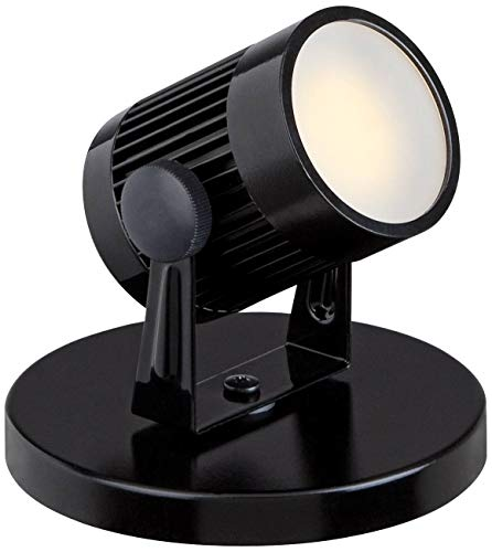 Contemporary Indoor Spotlight - Downey 2 3/4
